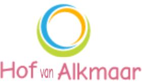 Het Hof van Alkmaar - Logo
